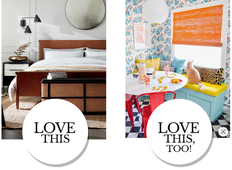 How do you describe your home style?