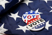 Get out and Vote on Nomber 8th! Find Your Closest Polling Location Here.