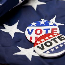 Voting: It's Important