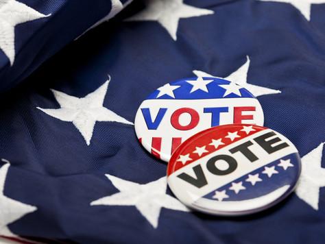 Qpapa實用單字篇:選舉相關單字