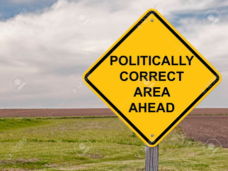 Being Politically Correct Isn't a Bad Thing