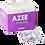 Azee 1000mg Tablet (Azithromycin)