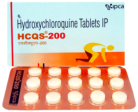 Hydroxychloroquine Tablet