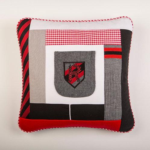 Non-personalised School Uniform Cushion