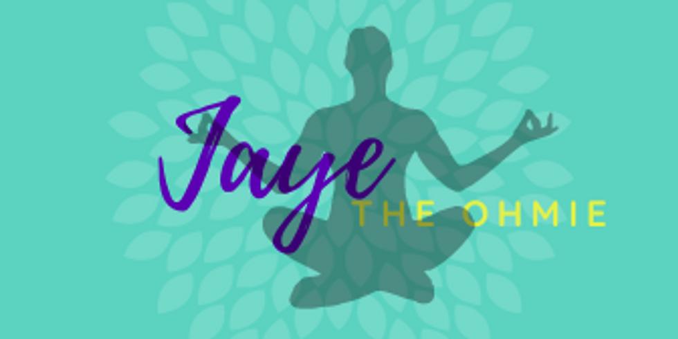 Morning Meditation & Yoga