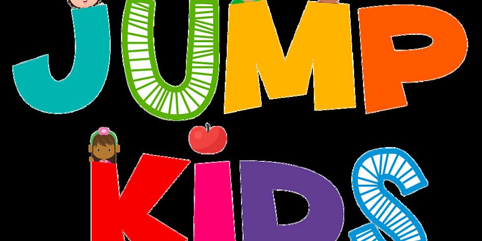 Family Yoga - Jump Kids Health