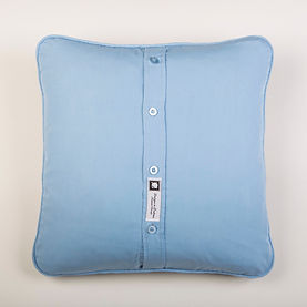 Example of Back of Cushion Detail