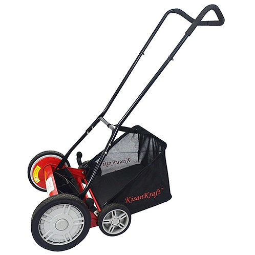 Lawn Mower (Manual) KK-LMM-350