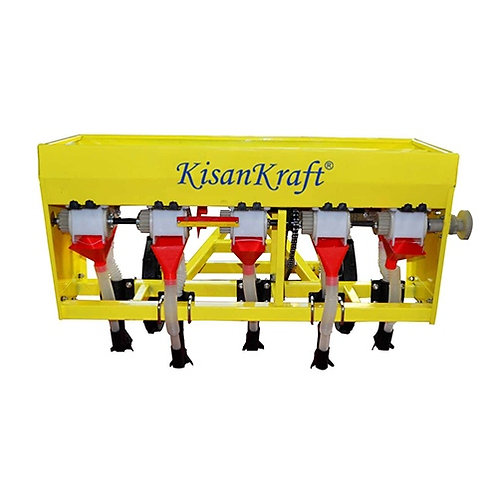 Seeder (Fits with Inter Cultivators) KK-SFD-05 (5-ROWS)