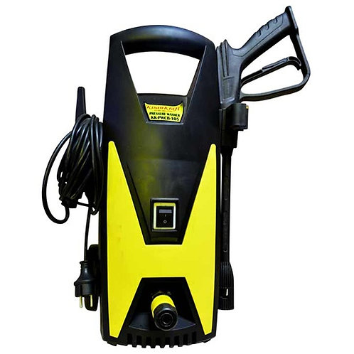 Pressure Washer (Carbon Brush) KK-PWCB-105