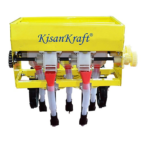 Seeder (Fits with Inter Cultivators) KK-SFD-03 (3-Rows)