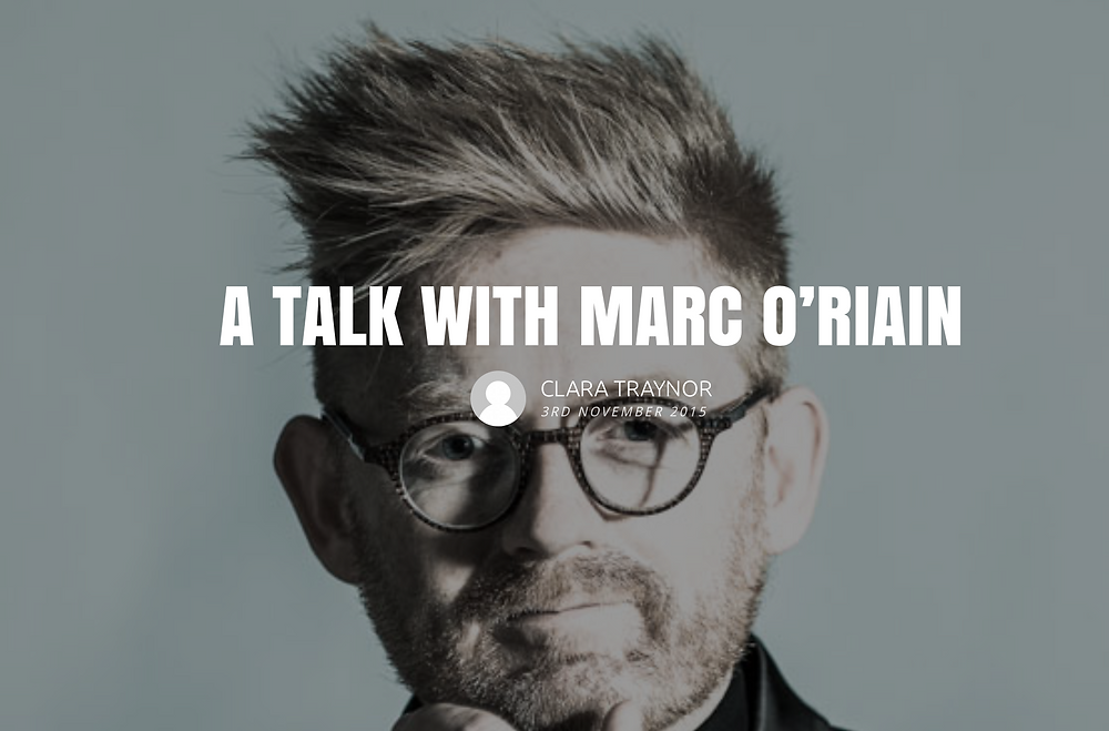 http://www.thisisbloom.com/2015/11/03/a-talk-with-marc-oriain/
