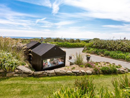 StreetPod lands at the Old Head