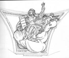 Frieze Santa Maria della Vita Bologna.jp