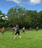 CaniCross trailrunners workshops & training
