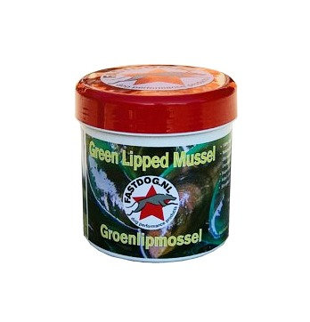 Fastdog 100% Green Lipped Mussel