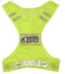 1000 Mile Reflective Vest