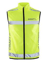 Craft reflective vest