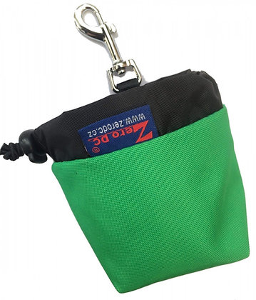 Zero DC treat bag - small & large available