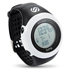 Soleus GPS F I T 1.0 Digital Running Watch