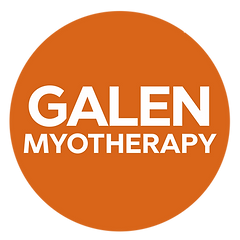 Galen Myotherapy - canine massage