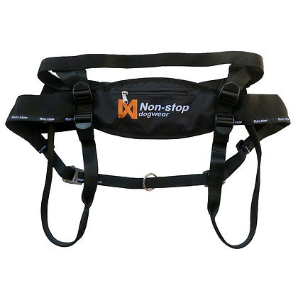 Non Stop Running Belt