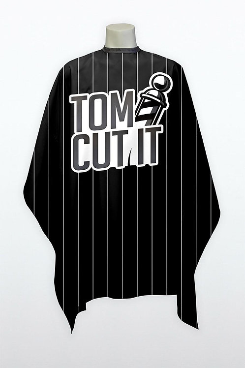 Cape tom cut