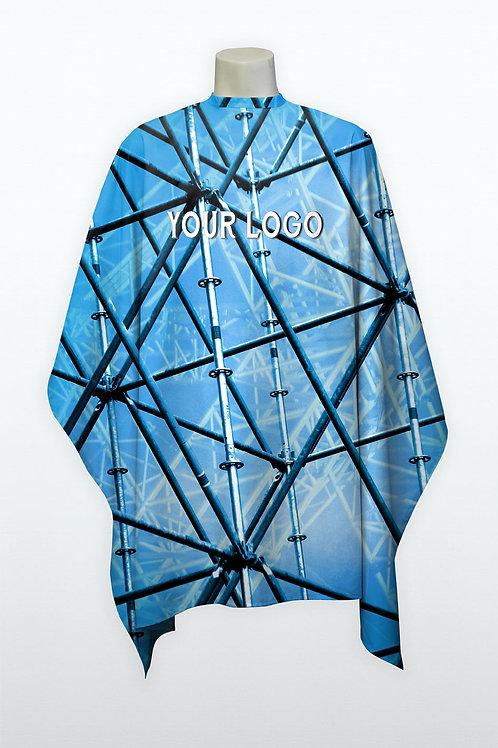 Cape Unconventional metal structure
