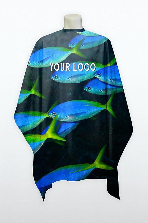 Cape Unconventional Blue fish