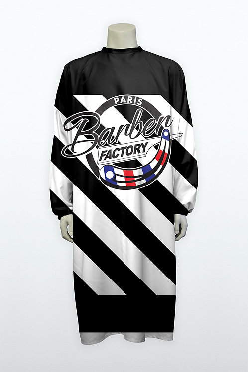 Blouse Barber Factory