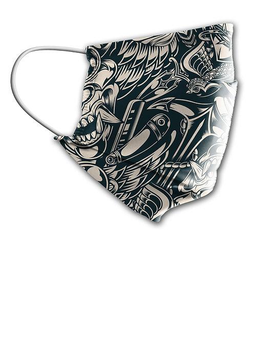 Masque de protection #014