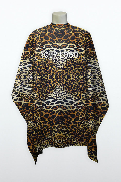 Cape Unconventional leopard