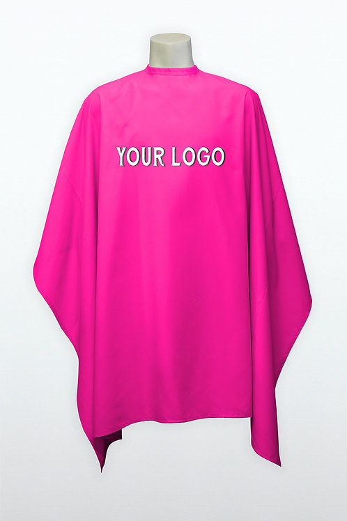 Cape Unconventional fluo pink