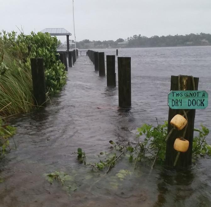 Hurricane Mathew