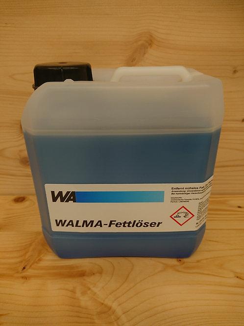 WALMA Fettlöser 2,5 lt