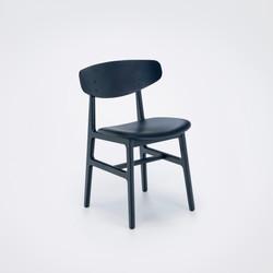 Stuhl Siko blau Abverkauf