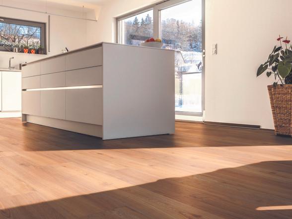 Werkhaus Trendline Elegance- Dekor Eiche Breda