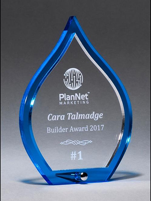 A7039 Acrylic Award