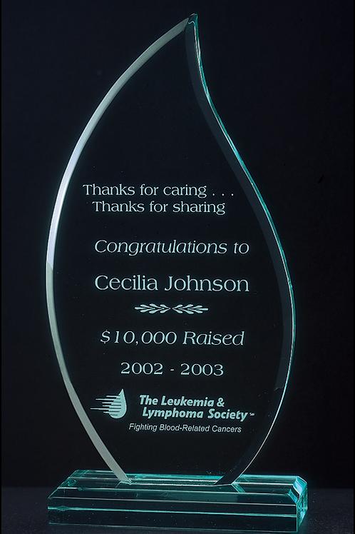 A6535 Acrylic Award