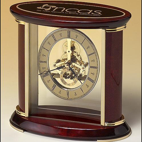 BC523 Clock