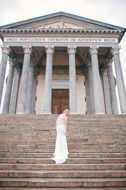 romantic wedding in Italy by wedding photographer Claire Barrett 29