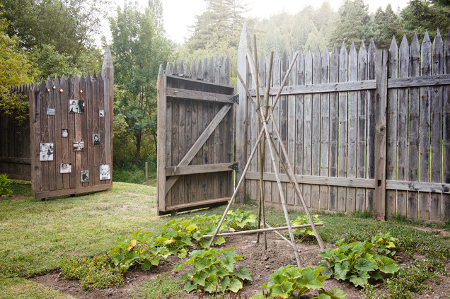 WEDDING AT DAWN RANCH IN THE RUSSIAN RIVER BY CALIFORNIA PHOTOGRAPHER CLAIRE BARRETT 3