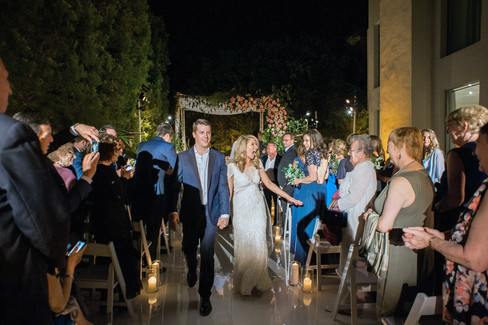 WEDDING AT THE LUXE HOTEL LOS ANGELES BY PHOTOGRAPHER CLAIRE BARRETT 40
