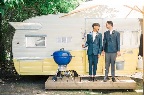 Gay Wedding in Ojai California 21