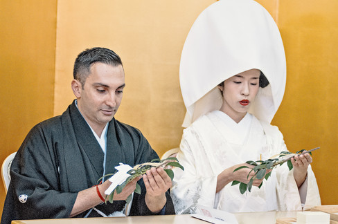 TRADITIONAL WEDDING AT MEIJI SHRINE TOKYO BY DESTINATION WEDDING PHOTOGRAPHER 25