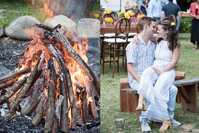 WEDDING AT DAWN RANCH IN THE RUSSIAN RIVER BY CALIFORNIA PHOTOGRAPHER CLAIRE BARRETT 16