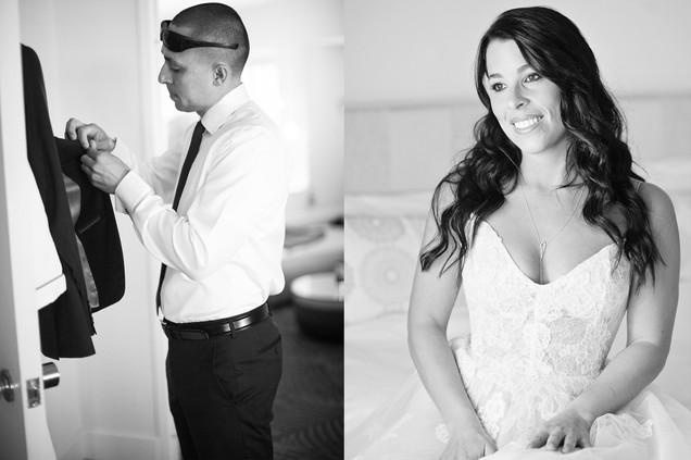 wedding at big daddy's antiques store los angeles by los angeles wedding photographer 7