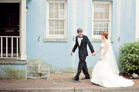 Savannah wedding 2