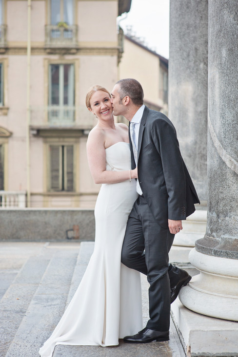 romantic wedding in Italy by wedding photographer Claire Barrett 22