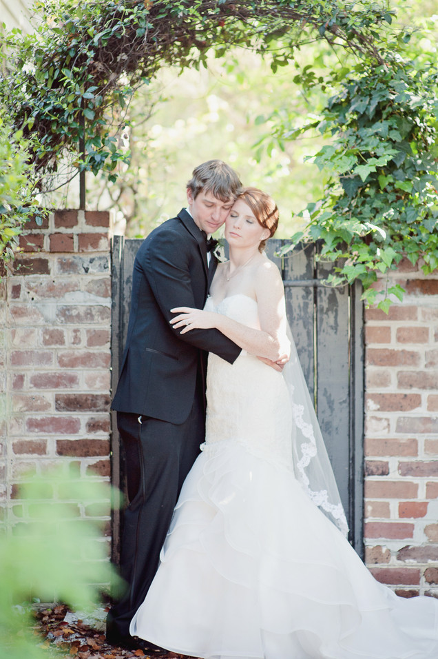 Savannah wedding 18